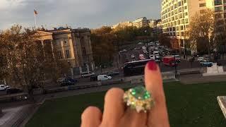 Harry Winston ring