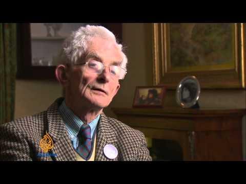 Leaders vow justice on Lockerbie anniversary