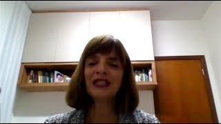 Professora Deborah Malta - Resultados laboratoriais da Pesquisa Nacional de Saúde (PNS)