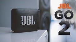 JBL GO 2 | Was ist neu ? | Klangtest & Ersteindruck | deutsch 2018