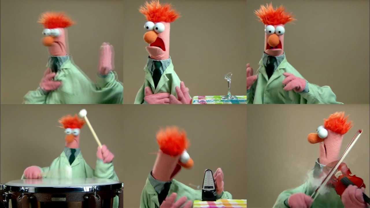 habanera muppets