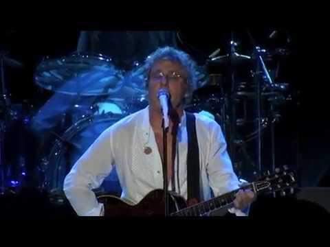 Roger Daltrey Nov 13 2009 Atlantic City New Jersey Part 1 Concert
