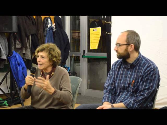 Luciana Castellina: il Manifesto e il PDUP