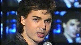 Panther Rex  - Goodbye My Love (TV - Sept. 1985)