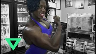 The 5 STRONGEST WOMEN in the world 💪😲 SUPERHUMAN STRENGTH