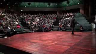 Expanding Universe Presented by Brian Schmidt
