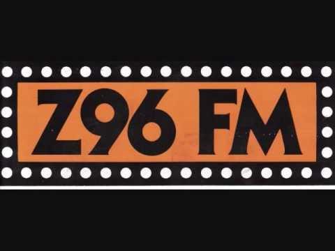 WBKZ 95.9  Baltimore MD   Z96   May 21 1977.wmv