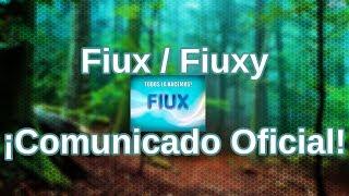 Comunicado oficial de Fiuxy: ProgramaVirtual es su sucesora