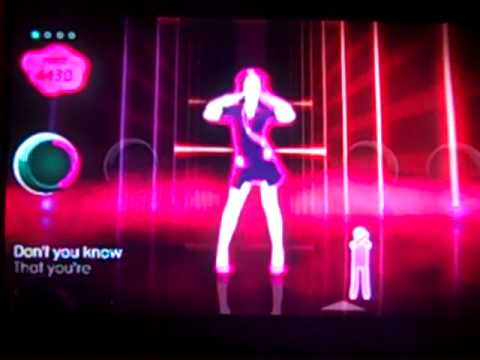 Toxic: Just Dance 2