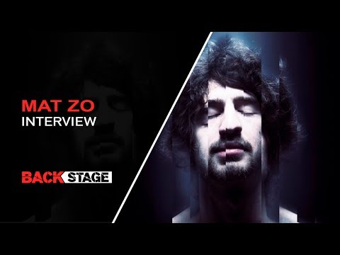 Interview - Mat Zo (EDP Beach Party)