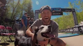 Brooks & Koda do the GoPro Mountain Games!