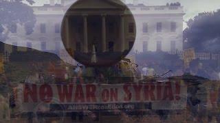 Pulsar - US The Killer The Arab World (Dagaz Mash Up)