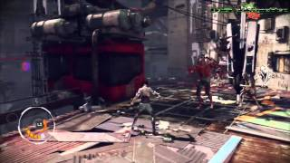 Remember Me Gameplay En Español #4