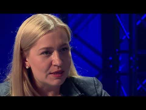 НТА - Незалежне телевізійне агентство: Люди мене просять: не віддайте країну «москалям», - Оксана Юринець