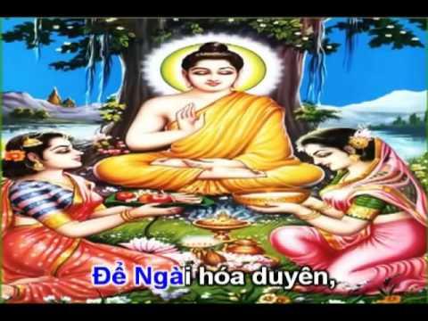 thu thao Nhạc chế lời Karaoke Phật giáo Tác giả Thích Trí Giải