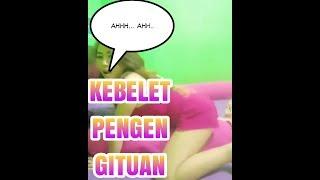 Download Video BIGO TANTE SISCA KEBELET GITUAN MP3 3GP MP4