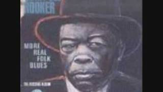 Catfish - John Lee Hooker - More Real Folk Blues
