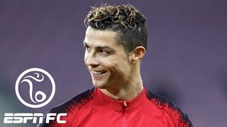 Why doesn't Cristiano Ronaldo have same pressure as Lionel Messi to win World Cup? | ESPN FC