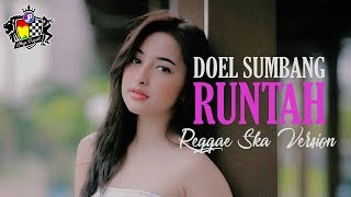 Doel Sumbang - Runtah Reggae Ska Version (Video Lirik) Lagu Pop Sunda