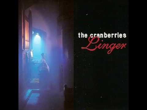 The Cramberries - Linger ( Rare  Acapella & Strings)
