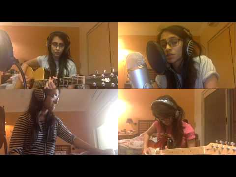 In The Blood - John Mayer (Cover)