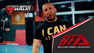 Beltor Fight Academy | Trening Boksu z wykorzystaniem skakanki [Strefa Sztuk Walki]