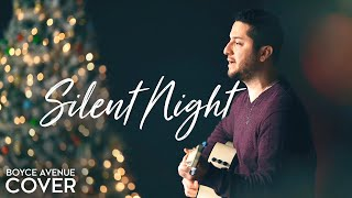 Silent Night - Boyce Avenue (acoustic Christmas cover) on Spotify & Apple