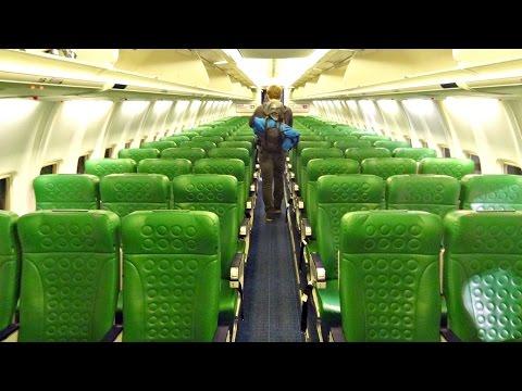 TRIP REPORT | Transavia | Boeing 737-800 | Amsterdam - Salzburg | ✈