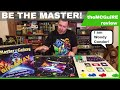 MASTER OF THE GALAXY Board Game Review