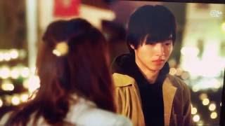 ヒロイン失格でヒロインになる瞬間の桐谷美玲と 山﨑賢人のキスシーンに...