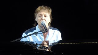 Baixar Paul McCartney - Let It Be [Live at Qudos Bank Arena, Sydney - 12-12-2017]