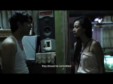 Something In The Way (2013) Trailer - Reza Rahadian, Ratu Felisha. Director: Teddy Soeriaatmadja