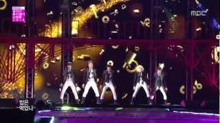 Video [130407] Nuest - Hello @ Korean Music Wave in Bangkok download MP3, 3GP, MP4, WEBM, AVI, FLV November 2017