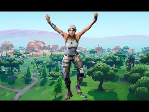 Fortnite: How to Become a Giant - (Fortnite Be a Giant)