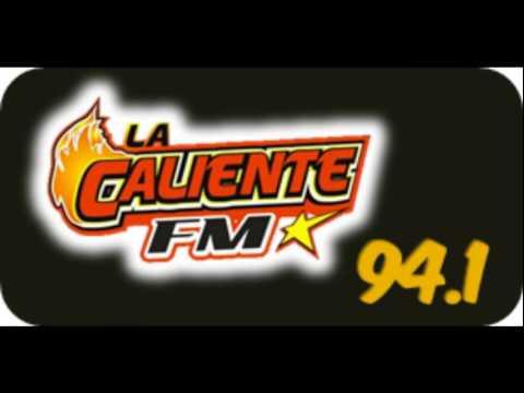 ID La Caliente (XET-FM 94.1 MHz y XEJM-AM 1450 KHz)