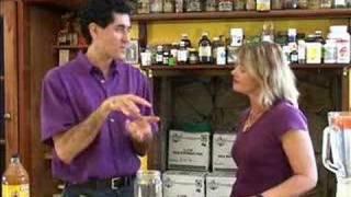 Herbal Vinegar - The Herbalist, Dipaunka Macrides