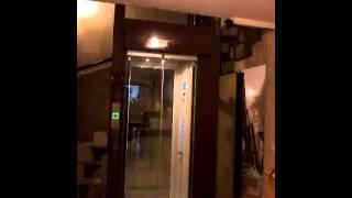 Коттеджный лифт Вимек в таунхаусе СПб(, 2014-11-29T13:42:34.000Z)