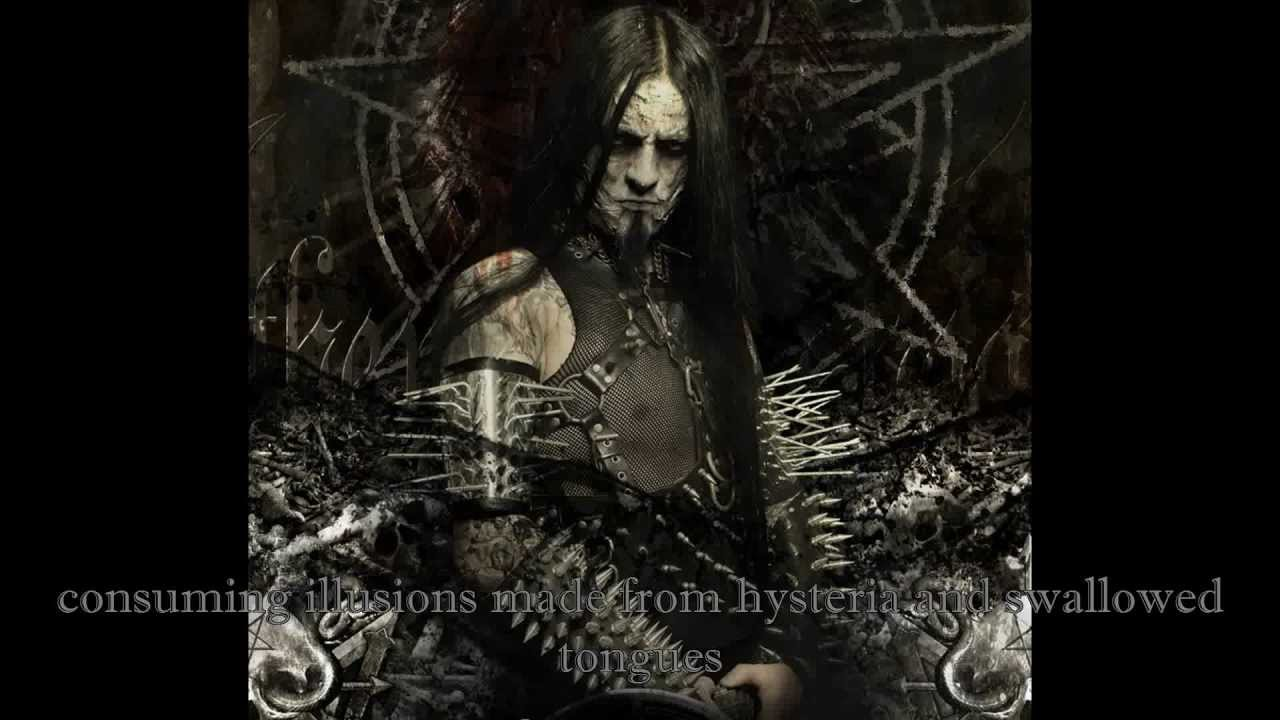 shagrath hd