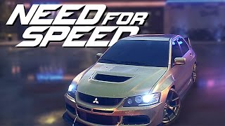 NEED FOR SPEED 2015 - Is It Any Good? (PS4 Gameplay)