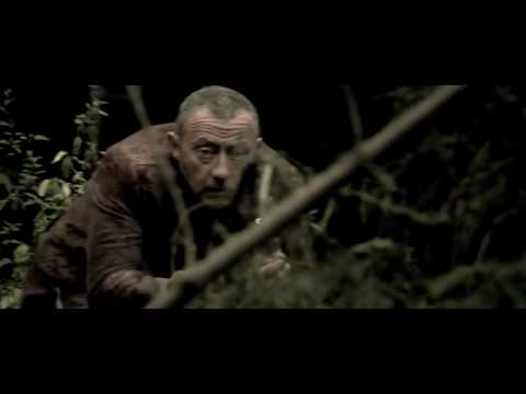 Cannibal Official Trailer