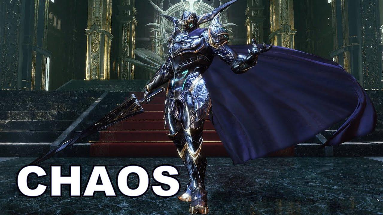 【PS5天堂陌生人 Final Fantasy 起源體驗版】成為混沌者Boss戰 (無傷/困難)