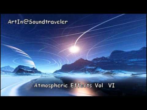 Atmospheric Drum 'n Bass-Mix by ArtIn@Soundtraveler - Atmospheric Effects Vol.VI  HD