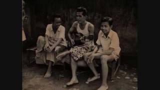 Krontjong Asli - Leo Spel - Stambul Dua