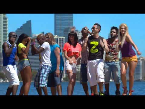 Collectif Métissé  Z Dance Teaser