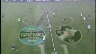 CB 2007 - R24 - Grêmio  3 X 1 Vasco
