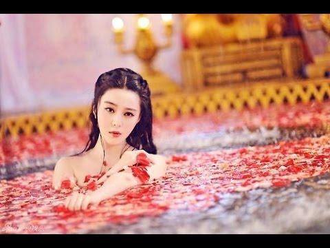 The Empress of China 武則天 (2014) Official Hong Kong Trailer HD 1080 HK Neo Fan Bing Bing TVB