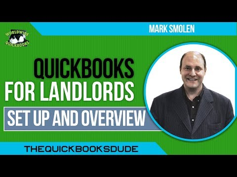 quickbooks-for-landlords--set-up-and-overview