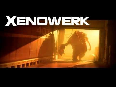 Xenowerk - Teaser
