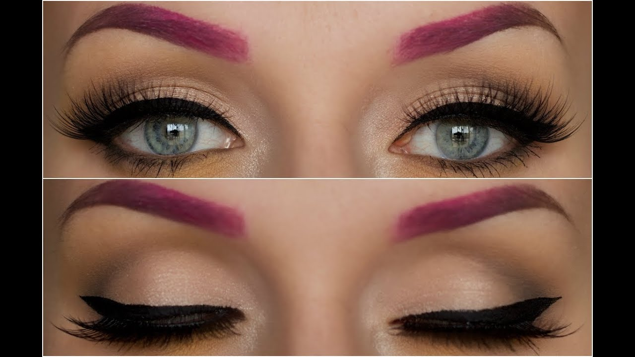 Image result for Eyebrow Colors