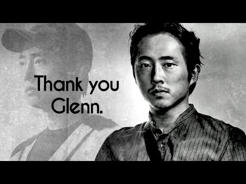 The Transformation of Glenn Rhee